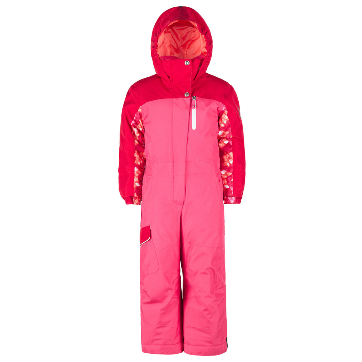 8ea9bf278 Girls' [2-8] Camillia One-Piece Snowsuit | Jupa | Sporting Life Online