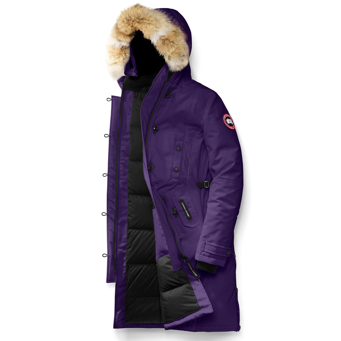 canada goose parka for sale