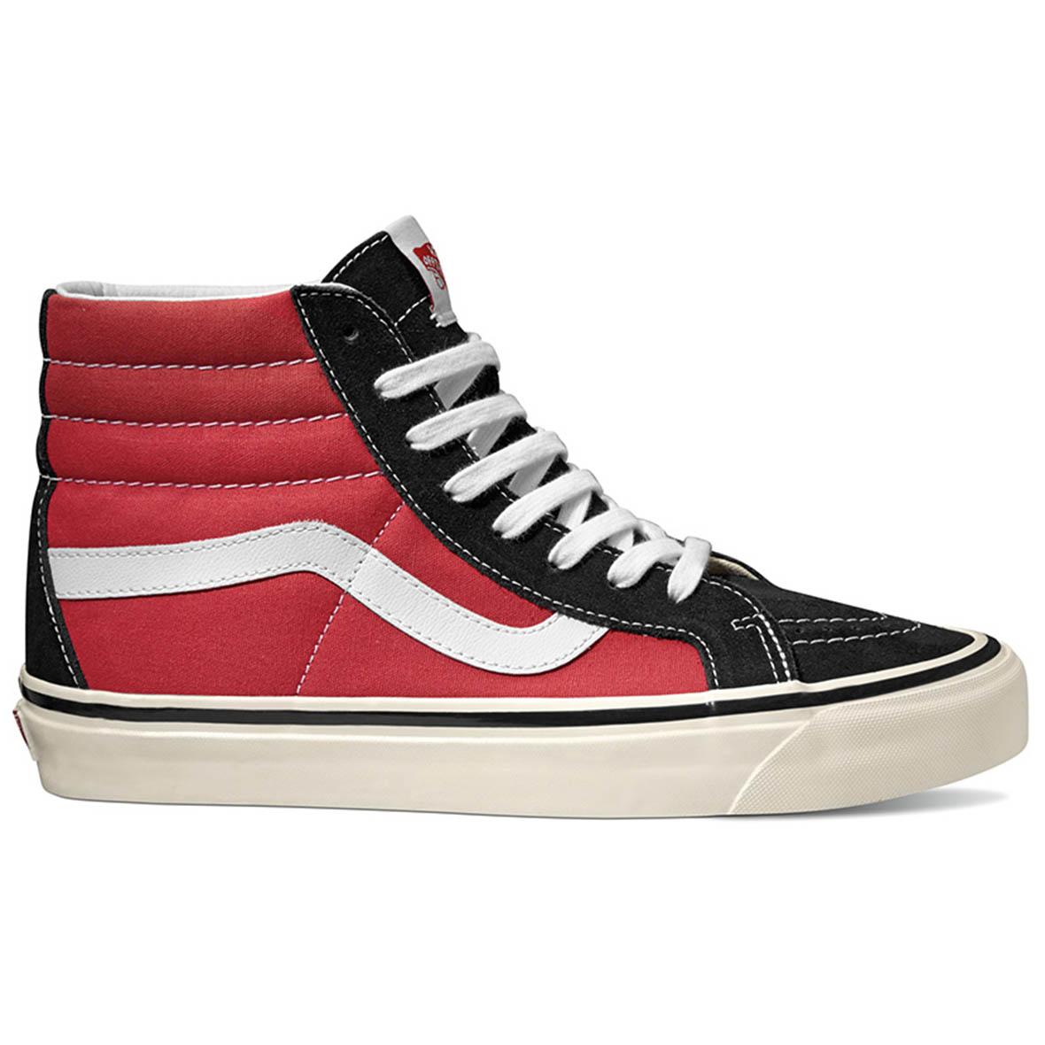 1545f87bf9a8 Vans Men s Anaheim Factory Sk8-Hi 38 DX Shoe
