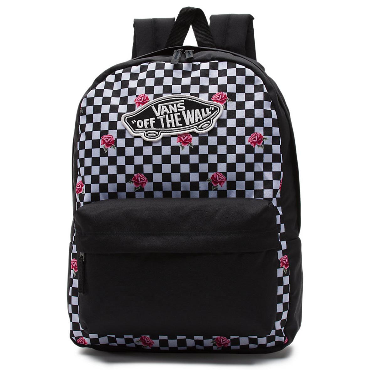 9637689db9 Vans Women s Realm Backpack