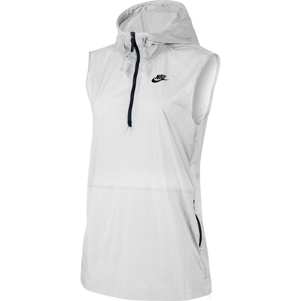 Nike Womens Tech Hypermesh Vest Jacket
