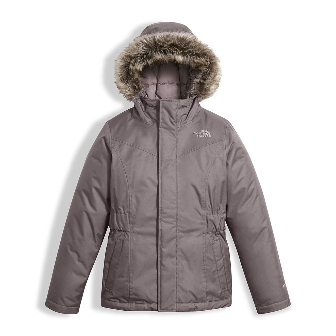 7a16d7a8517d The North Face Junior Girls   7-20  Greenland Down Jacket