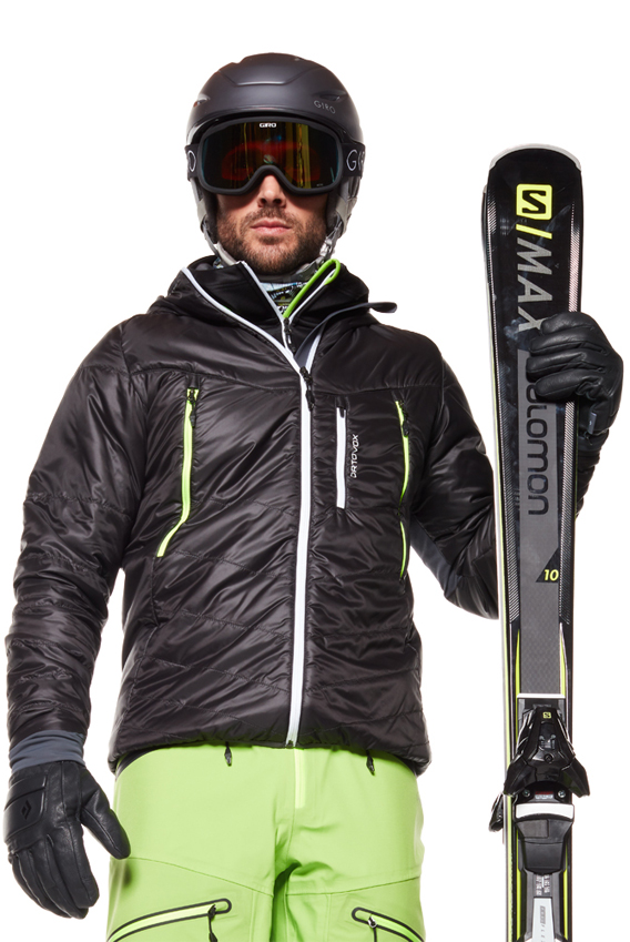 Shop all Salomon Skis