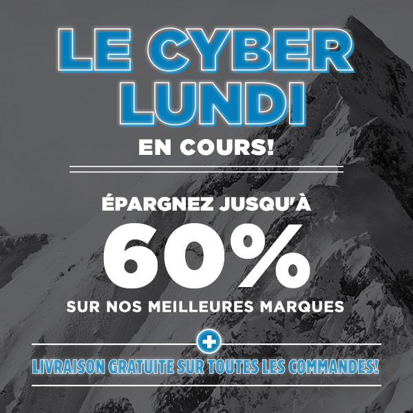 Le Cyber Lundi